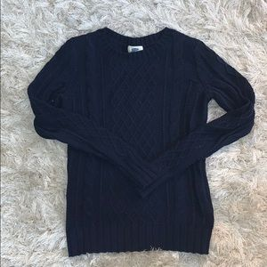 Old Navy Sweater: XS